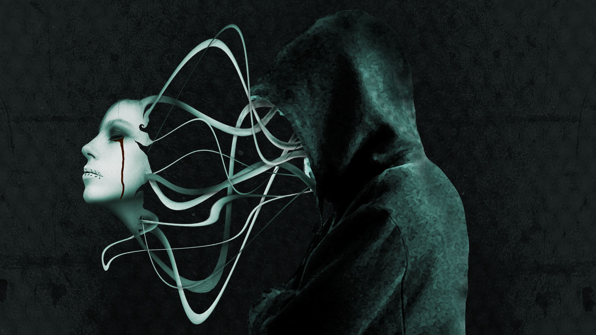 The masks 4