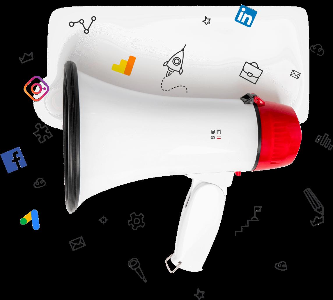 web social marketing alessandria